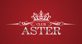 CLUB ASTERのロゴ