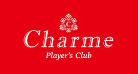 Player's Club Charmeのロゴ