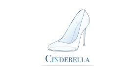 Cinderellaのロゴ