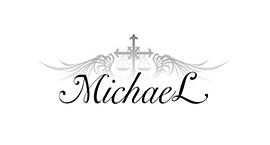 Michaelのロゴ