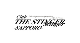Club THE STINGERのロゴ