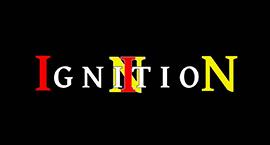 IGNITIONのロゴ