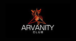 CLUB ARVANITYのロゴ