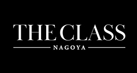 THE CLASSのロゴ