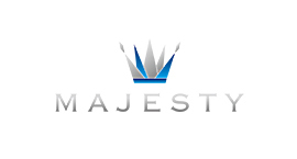 Majestyのロゴ