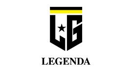 LEGENDAのロゴ