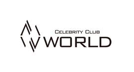 WORLDのロゴ