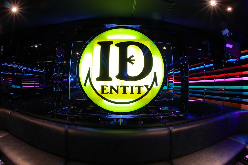 IDENTITY -No1's-の店内写真2