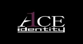 IDENTITY -ACE-のロゴ