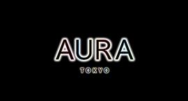 AURA-tokyo-のロゴ