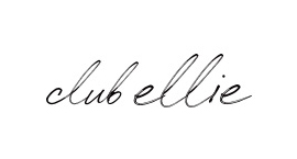 club ellieのロゴ