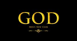 GOD -本店-のロゴ