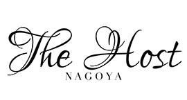 The Hostのロゴ
