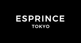 ESPRINCE -TOKYO-のロゴ