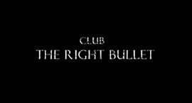 THE RIGHT BULLETのロゴ
