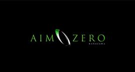 A.I.M -ZERO-のロゴ