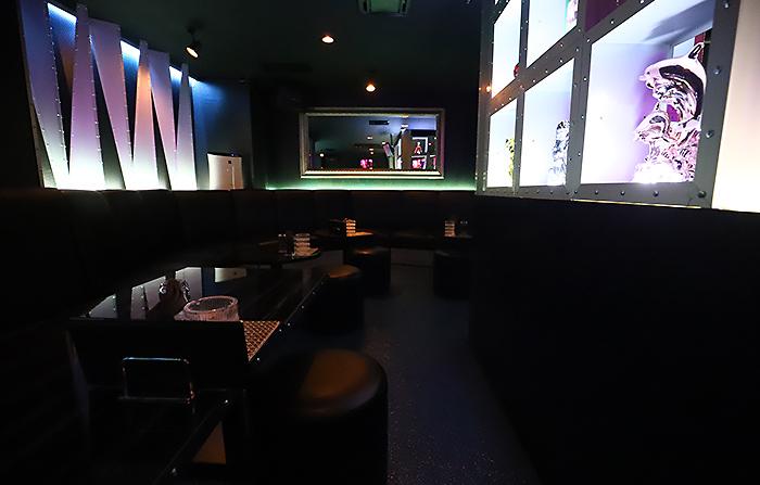 O2 -STYLISH CLUB-の店内写真3