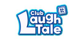 LaughTaleのロゴ