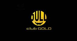 club GOLD本店のロゴ