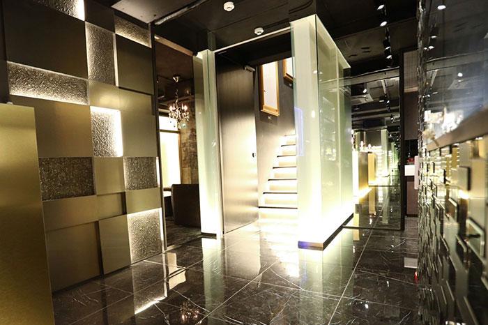 club GOLD本店の店内写真1