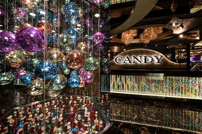 CANDYの店内写真2