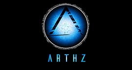ARTHZのロゴ