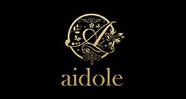 aidoleのロゴ