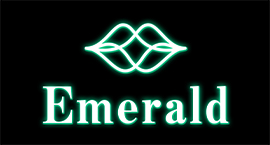 Emeraldのロゴ