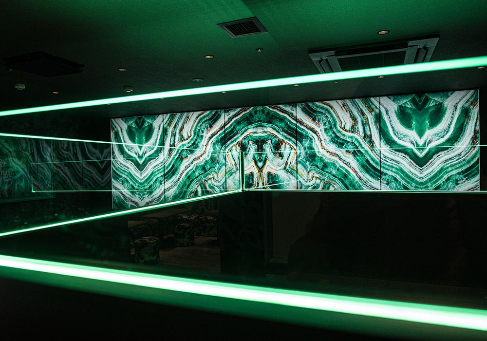 Emeraldの店内写真9