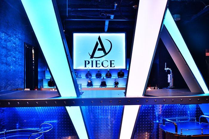 PIECEの店内写真5