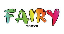 FAIRYのロゴ