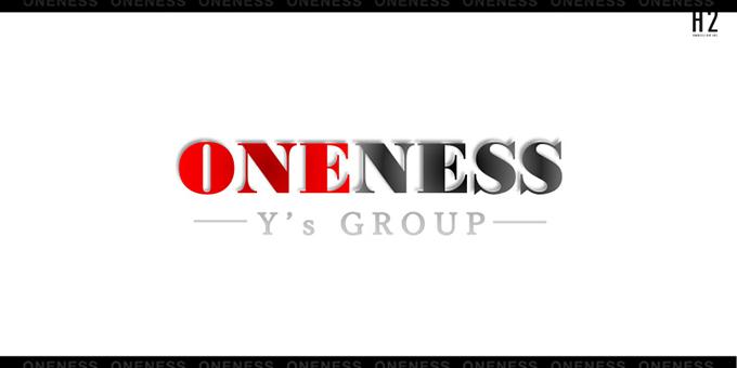 歌舞伎町のホストクラブ「ONENESS」の求人宣伝です。