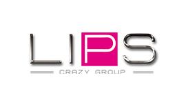 LIPSのロゴ