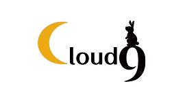 Cloud Nine -1st-のロゴ