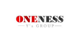 ONENESSのロゴ