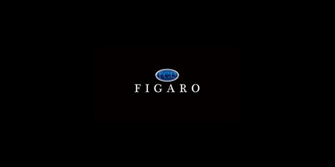 歌舞伎町のホストクラブ「FIGARO」の求人宣伝。