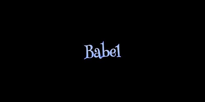 金沢のホストクラブ「Babel」の求人宣伝。